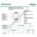 SGE30-FW-DURBAL