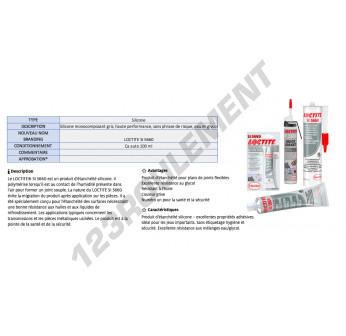 SI-5660-100ML-LOCTITE