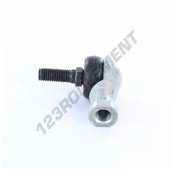 SQ010X1.5-C-RS - 10 mm
