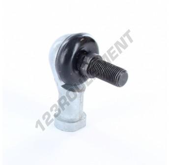 SQ012X1.25-C-RS - 12 mm