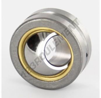 SSR010 - 10x26x14 mm