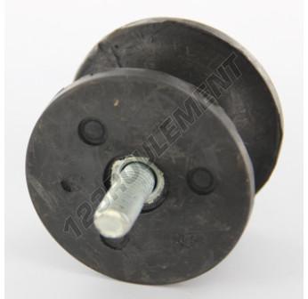 T3231-6043-10 - M10x60x43 mm