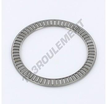 TC4052 - 63.5x82.55x1.98 mm