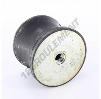 TH6-N-9570-16 - M16x95x73 mm