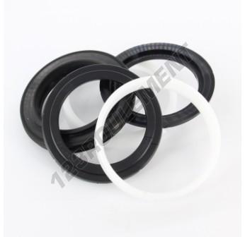 TP1-50X70X22.40-NBR80 - 50x70x22.4 mm