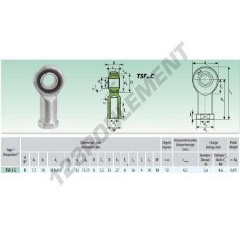 TSF005-C