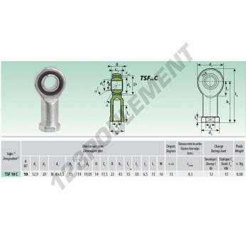 TSF010-C
