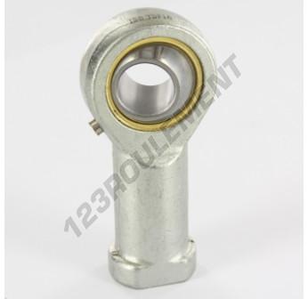 TSF016 - M16x16 mm