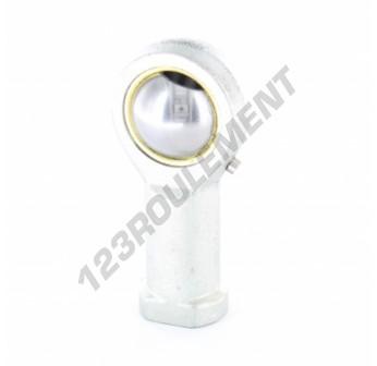 TSF016X1.5 - M16x16 mm