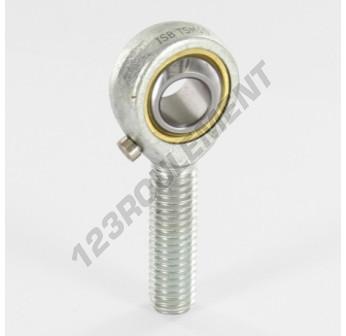 TSM010 - M10x10 mm