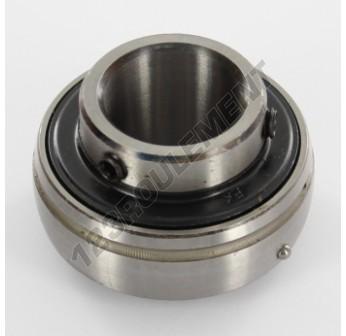J1025-25-GCR - 25x52x34.1 mm