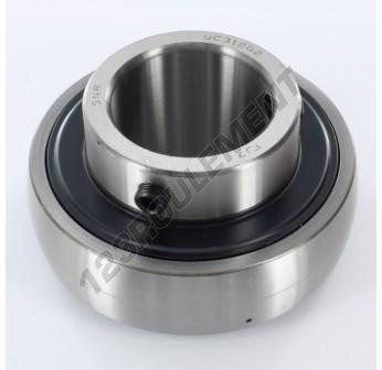 UC312-G2-SNR - 60x130x36 mm