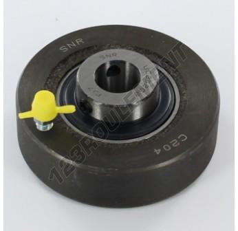 UCC202-SNR