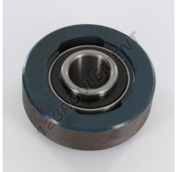 UCC205 - 25 mm
