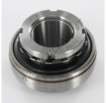 UK208-H2308 - 35x80x31 mm