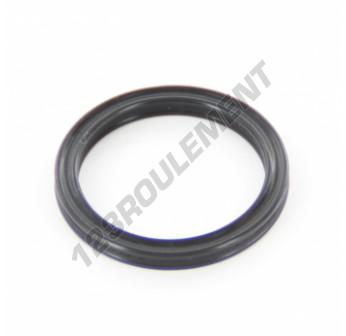 XR-19.60X2.62-FPM80-N14A - 19.6x24.84x2.62 mm