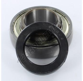 YET-SA-208 - 40x80x43.7 mm