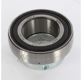 YET210-SKF - 50x90x43.7 mm